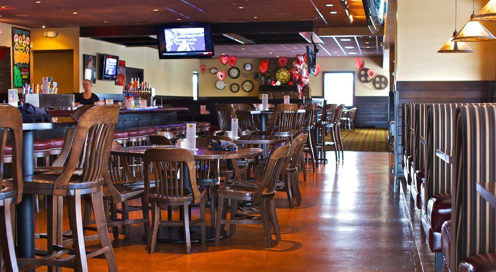 Maple Grove Bar And Grill 54 Restaurant