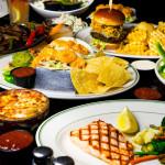 Maple Grove Restaurant -14