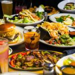 Maple Grove Restaurant -15