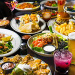 Maple Grove Restaurant -16